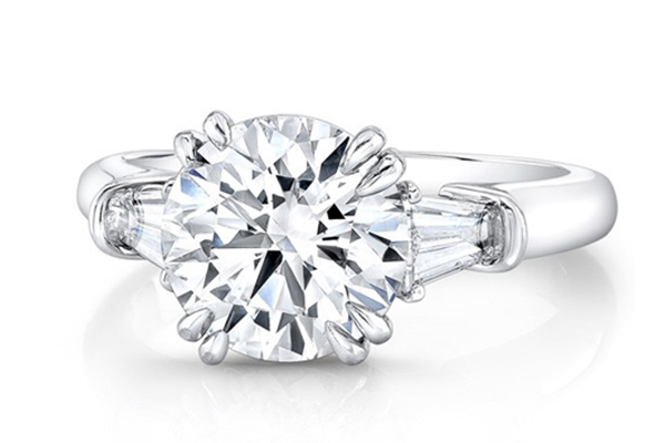 Design Your Engagement Ring  G.G. Gems, Inc. Scottsdale, AZ